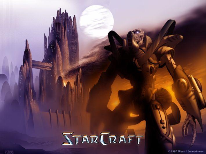 starcraft 3