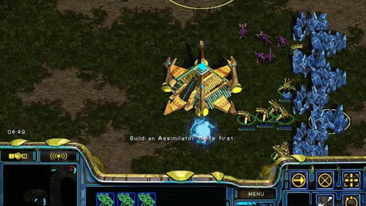 starcraft 5