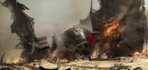 Star Wars VII - 04
