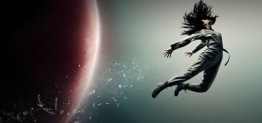 Expanse cover