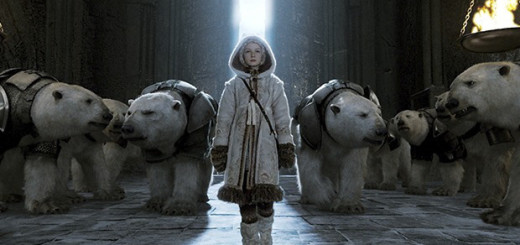His Dark Materials polar bears