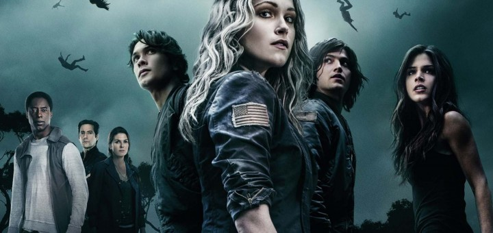 The100cover