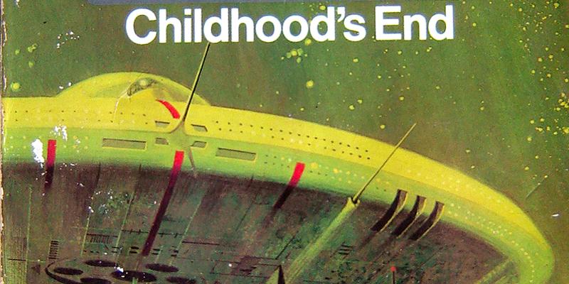 clarke childhoods end