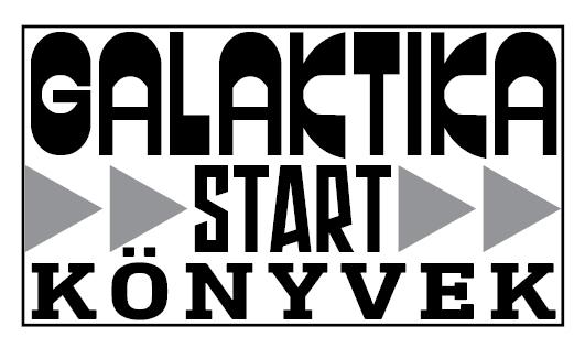Galaktika Start Könyvek