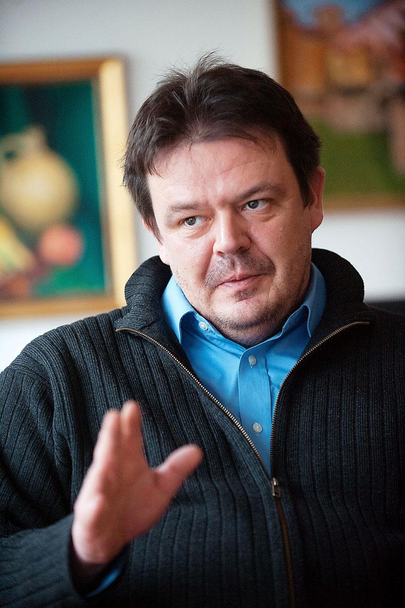 Lovas Lajos (fotó: nol.hu)