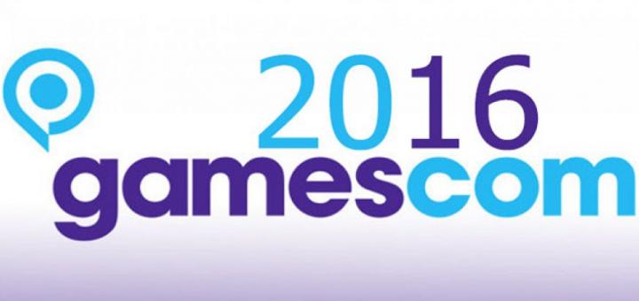Gamescon 2016