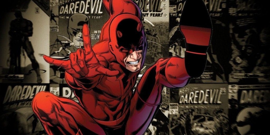 DaredevilComics