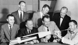 Project_Mercury-Mercury_Seven-Astronauts