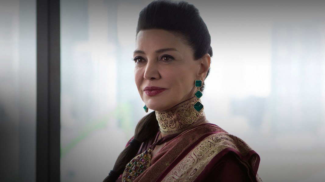 the hero expanse With the high-octane solar system-spanning, conspiracy-centric sci-fi drama the expanse returning to syfy for its third season on april 11th, we thought it would be a good time to explain why we think it's actually one of the coolest military sci- fi on television the series, based on a popular novel, is set in a.