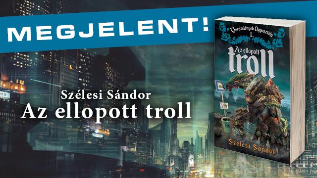 Az ellopott troll