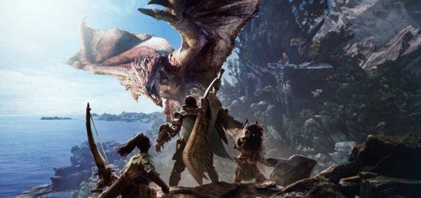 Kiderült a Monster Hunter: World PC-s megjelenésének dátuma