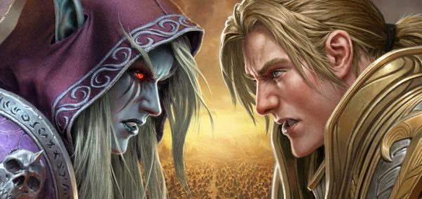 Megjelent a World of Warcraft legújabb kiegészítője